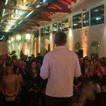 Grande successo per l'evento Experience a New Event Concept in Spazio Parco Milano