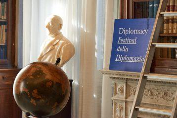 Roma: Diplomacy X edizione