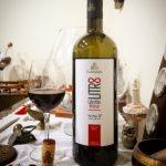 Litrotto Rosso Igt Puglia 2015 l'Archetipo