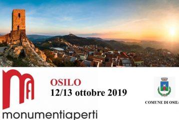 Monumenti Aperti 2019 Osilo