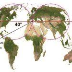 Storia e cultura: Festival del passato remoto. Sorgono al Centro del Primo Centro del Mondo
