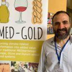Presentato per la prima volta in Sardegna il progetto europeo MED-GOLD, coordinato da ENEA sull'adattamento dell'agricoltura mediterranea ai cambiamenti climatici