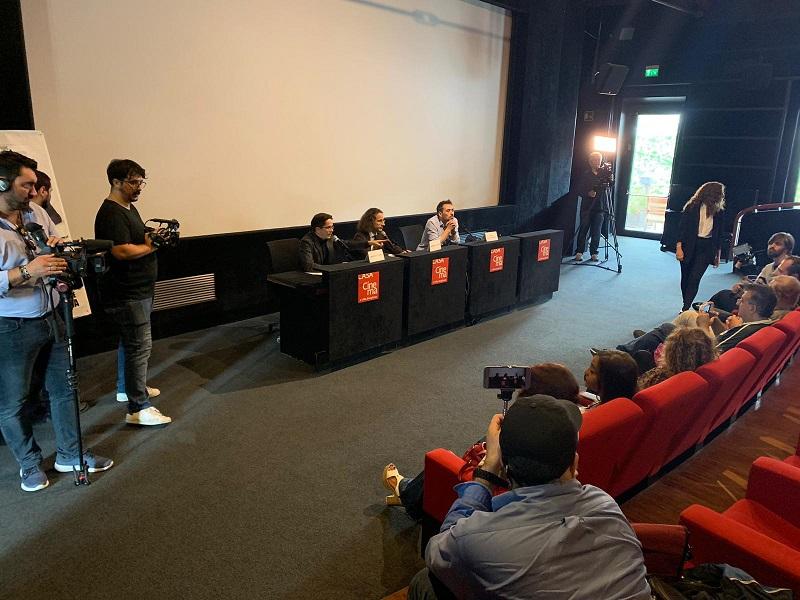 Arriva Nei Cinema Italiani L Uomo Che Volle Vivere 120 Anni