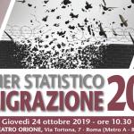 Dossier Statistico Immigrazione 2019: tra gli stranieri, più cristiani che musulmani e più ortodossi che cattolici
