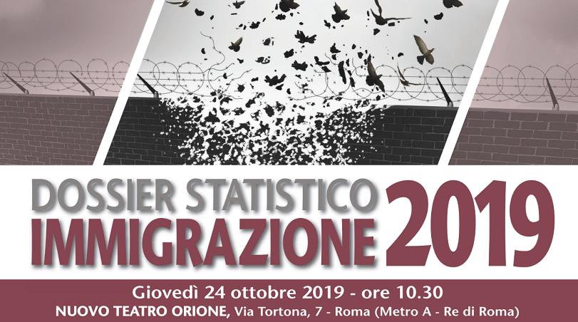 dossier statistico immigrazione 2019
