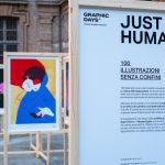 Arte contemporanea: il Museo Egizio incontra i Graphic Days per un innovativo progetto di comunicazione visiva