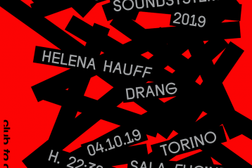 torino musica elettronica helena hauff