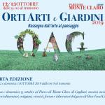 Ambiente: al Parco di Monte Claro di Cagliari la quarta edizione di Orti Arti e Giardini