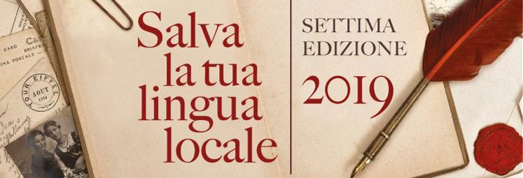 premio letterario lingua locale miur