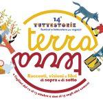 A Cagliari il festival letterario TUTTESTORIE. Da giovedì 10 ottobre parte il Festival di letteratura per ragazzi, dedicato all'ambiente