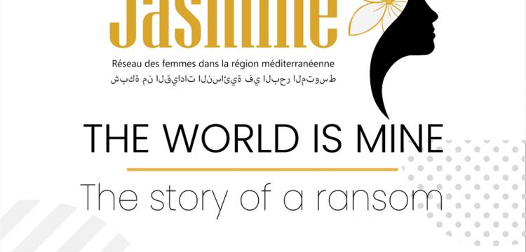 donne leader del mediterraneo Jasmine the word is mine