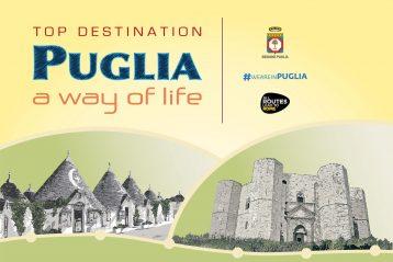 Visual Puglia
