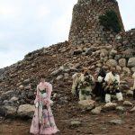 Vogue porta alla ribalta internazionale il Parco archeologico di Suni