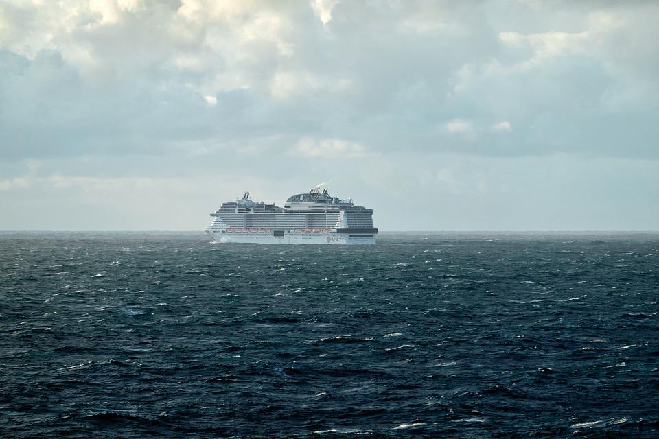 cruise per le più belle isole al mondo