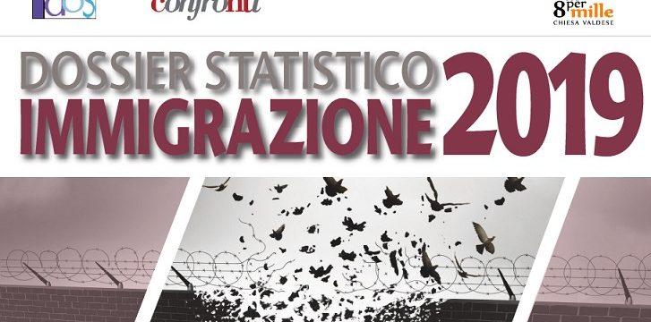 dossier statistico immigrazione