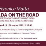 Panada on the road in tour: prima tappa in Sardegna a Cagliari