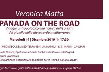 panada on the road presentazione mem cagliari