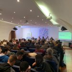 """""""Puglia, a way of life"""", il workshop alla sede della Stampa estera di Roma è stato un successo"""