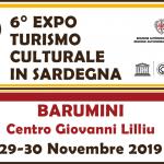 6° Expo del Turismo Culturale in Sardegna
