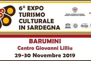 Barumini expo turismo culturale in sardegna