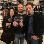 Natale 2019 | Successo di pubblico per il Christmas Taste ospitato da Enosteria Capolecase con La Corte del Gusto e il Merlo, eccellenze enogastromiche del centro Italia