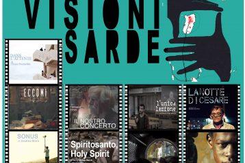 Rassegna cinematografica visioni sarde Illorai