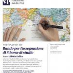 Borse di studio della Fondazione Adolfo Pini