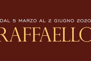 Raffaello Roma Scuderie Quirinale