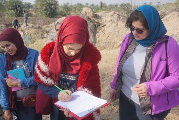 Waladu Formazione archeologia