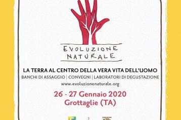evoluzione naturale fiera vini naturali puglia