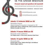 """""""Le Vie della musica, una Rassegna musicale e culturale, a Quartu, nel quartiere dei musicisti"""""""