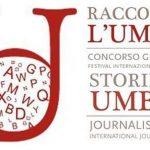 """Premio giornalistico internazionale """"Raccontami l'Umbria - Stories on Umbria"""""""