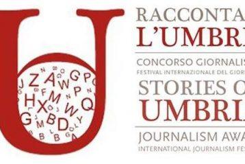 premio giornalistico raccontami l'Umbria