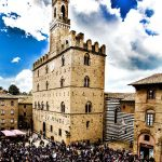Ventuno giovani per i 21 progetti di Volterra, candidata a Capitale Italiana della Cultura 2021