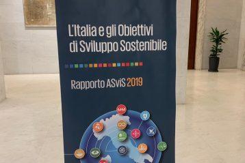 Dalla sala conferenze internazionali della Farnesina sviluppo sostenibile