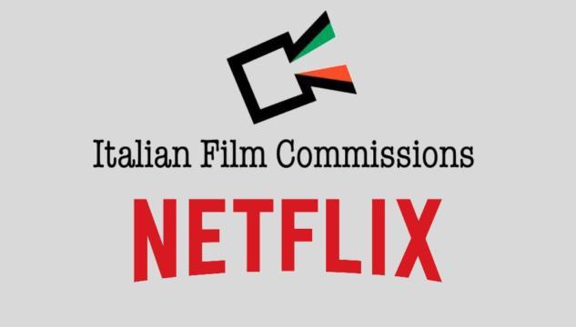 netflix-e-italian-film-commission
