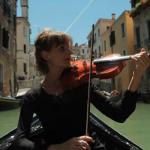 TUTTI AMIAMO L'ITALIA: il video dell'Orchestra Italiana del Cinema