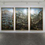 Il Museo MAN di Nuoro riapre oggi al pubblico con la mostra Il regno segreto. Sardegna-Piemonte: una visione postcoloniale