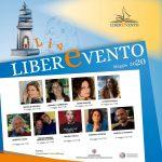 Festival Liberevento, sui social un ricco programma per intrattenere il pubblico durante la quarantena