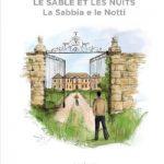 La Sabbia e le Notti, la nuova opera dello scrittore Marino Magliani
