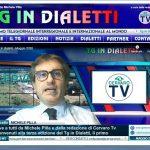 Tg in dialetti, un progetto innovativo che 'unisce' borghi e regioni italiane