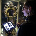 A Q8 il Digital Innovation in Arts per la guida multimediale del Museo del Tesoro di San Gennaro