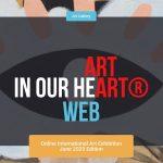 Il Movimento Life Beyond Tourism Travel to Dialogue  viaggia sulla rete con le mostre virtuali per rendere l'arte a portata di click