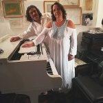 JazzAlguer: serata all'insegna del pianoforte, con Raimondo Dore e Sandra Stojanović