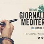 Festival Giornalisti del Mediterraneo, esperti a confronto sull'emergenza Covid-19 e sulla sostenibilità ambientale