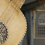 """""""Note senza tempo"""", dal 19 settembre a Sassari il Festival internazionale di musica antica"""