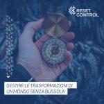 """Festival della Diplomazia 2020 """"Reset control"""""""