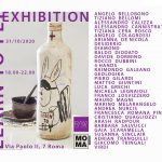 Per la Rome Art Week il Moma Hostel-Museo Abitabile organizza l'inaugurazione della sua collezione e la presentazione del Catalogo ufficiale