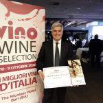 Vinoway Wine Selection 2021, premio Miglior Enologo Italiano a Mariano Murru
