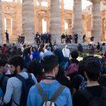 """Il progetto di ricerca """"Turismo Archeologico e Giovani – insight e policy per un New Normal"""" alla Borsa Mediterranea del Turismo Archeologico"""